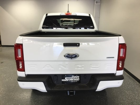 2020 Ford Ranger XLT in Albert Lea MN Alberta Lea Ford