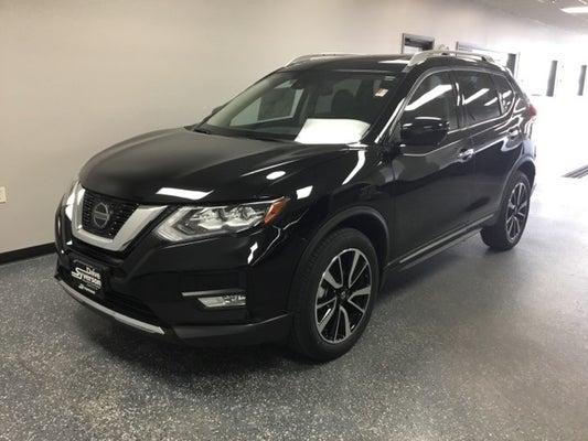 2020 Nissan Rogue SL in Albert Lea MN Alberta Lea